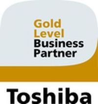 Toshiba Gold Partner 2015